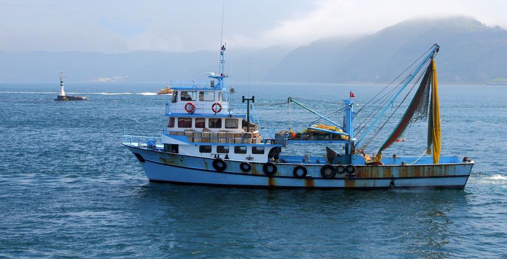Les Zones et engins de pêche de votre poissonnier en Charente Maritime La Grande Marée Oléronaise